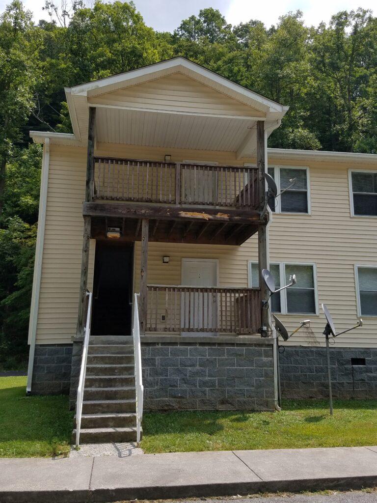 Image of Deskins Apartments in Vansant, Virginia