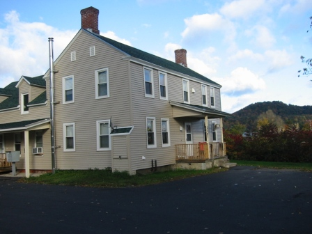 Image of Westminster Family Housing in Westminster, Vermont