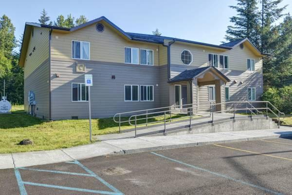 Image of Kimberly Court Apartments in Seward, Alaska