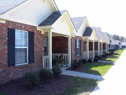 Image of Melodie Meadow Apartments in Gadsden, Alabama