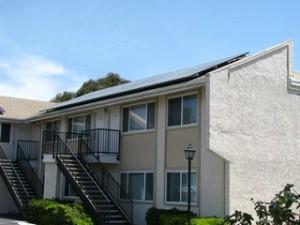 Image of Sandpiper Apartments in Goleta, California