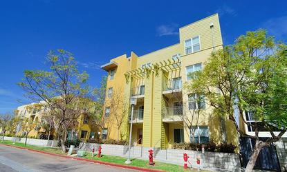 Image of Metro Villas in San Diego, California