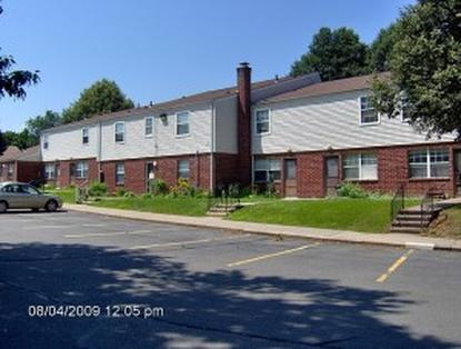 Image of Fresh Water Pond Apartments