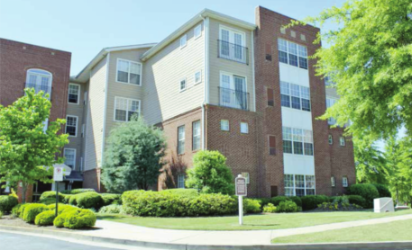 Low Income Apartments in Fulton County, GA