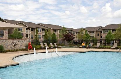 Image of Walton Village Apartments in Marietta, Georgia