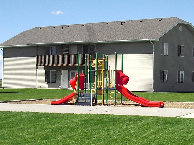 Image of Fox Creek Apartments
