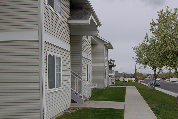 Image of Carriage Lane Apartments in Twin Falls, Idaho