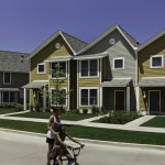 Image of HOMESTEAD CRYSTAL VIEW TOWNHOMES