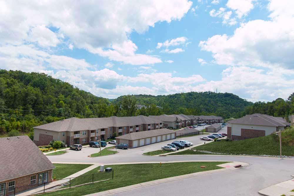Image of Canterbury House Apartments - Southgate in Southgate, Kentucky
