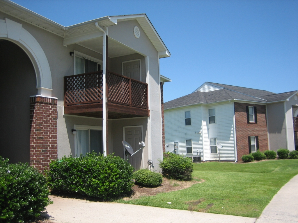 Low Income Apartments In Greenville Nc