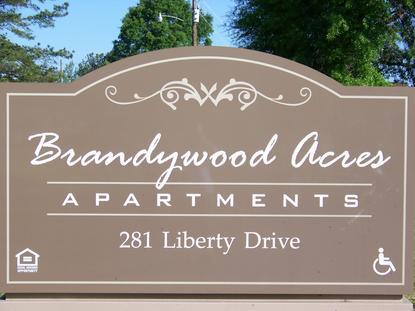 Image of Brandywood Acres Apartments in Jacksonville, North Carolina