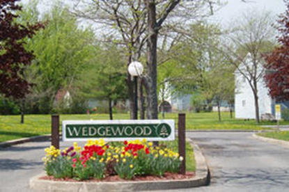 Image of Wedgewood Apartments