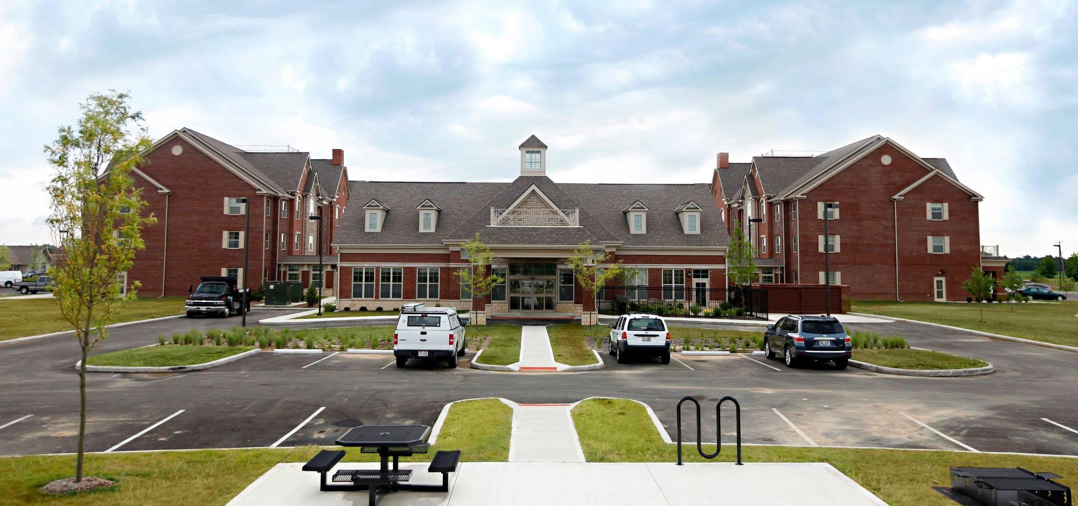 Image of Avondale Senior Village