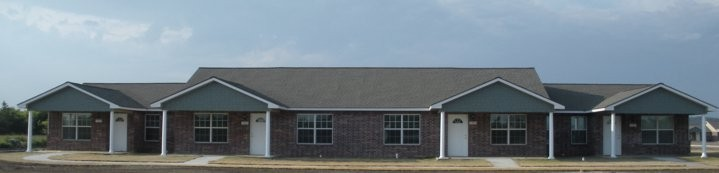 Image of Lakehurst Senior Living