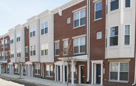 Image of Ludlow Homes in Philadelphia, Pennsylvania