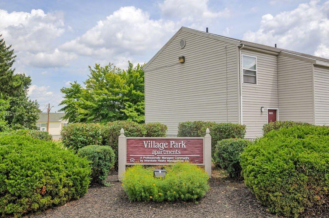 Image of Village Park Apartments in Scranton, Pennsylvania