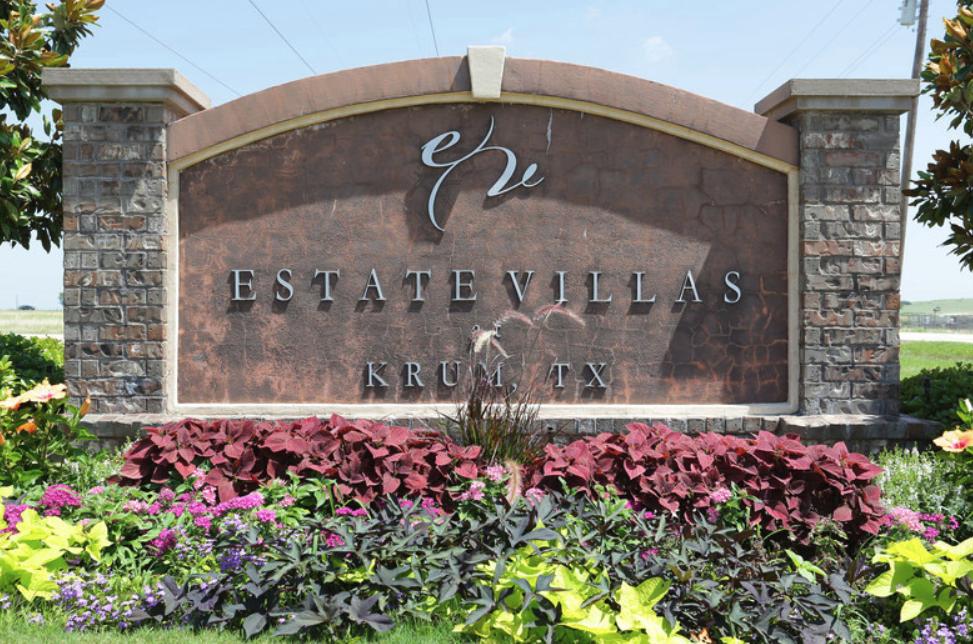 Image of Estate Villas of Krum in Krum, Texas