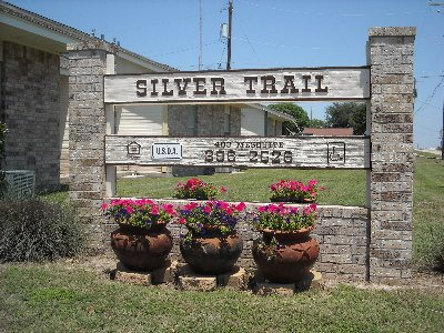 Image of Silver Trails