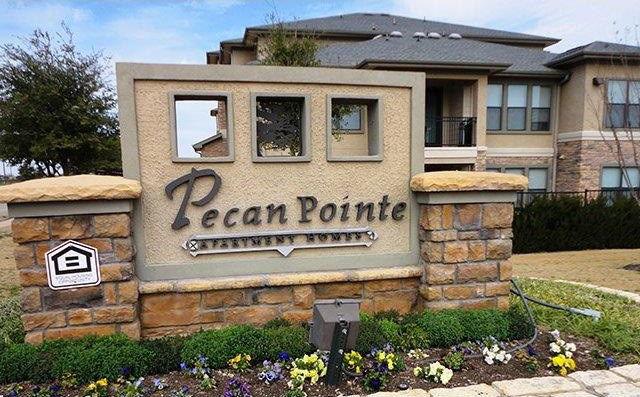 Image of Pecan Pointe Apartments in Temple, Texas