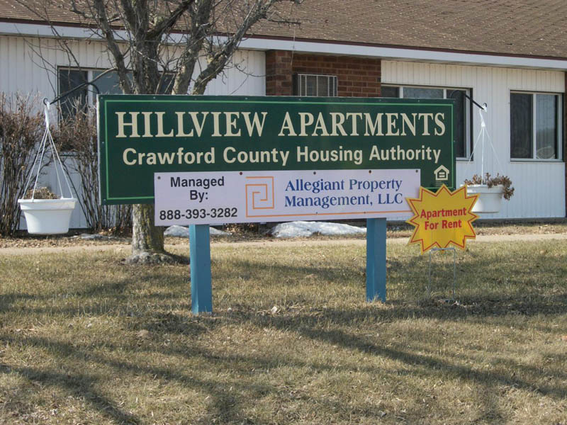 Image of Hillview Manor
