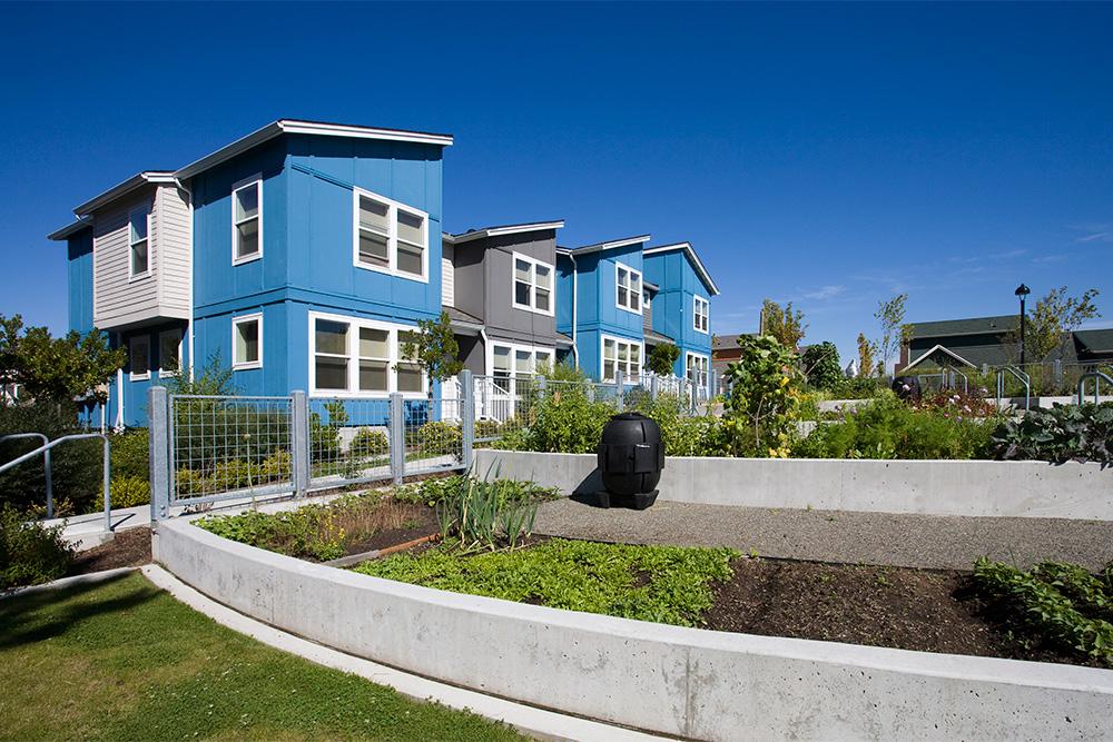 Image of Greenbridge in Seattle, Washington