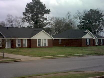 Image of Hope VI Family in Prichard, Alabama