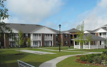 Image of Mockingbird Pointe Apartments in Monroeville, Alabama