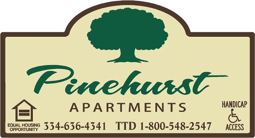 Image of Pinehurst Apartments in Thomasville, Alabama
