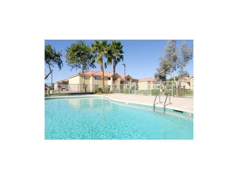 Image of Terracina Apartments in Yuma, Arizona