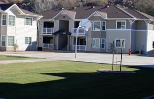 Image of Cobre Village Apartments in Globe, Arizona