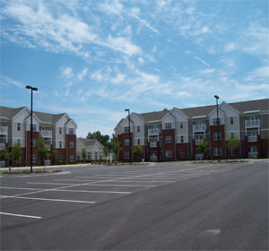Image of The Pointe at Taylor Estates in Wilmington, North Carolina