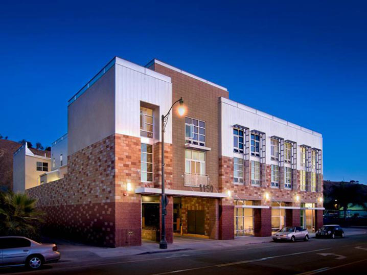 Image of Soho Apartments in Ventura, California