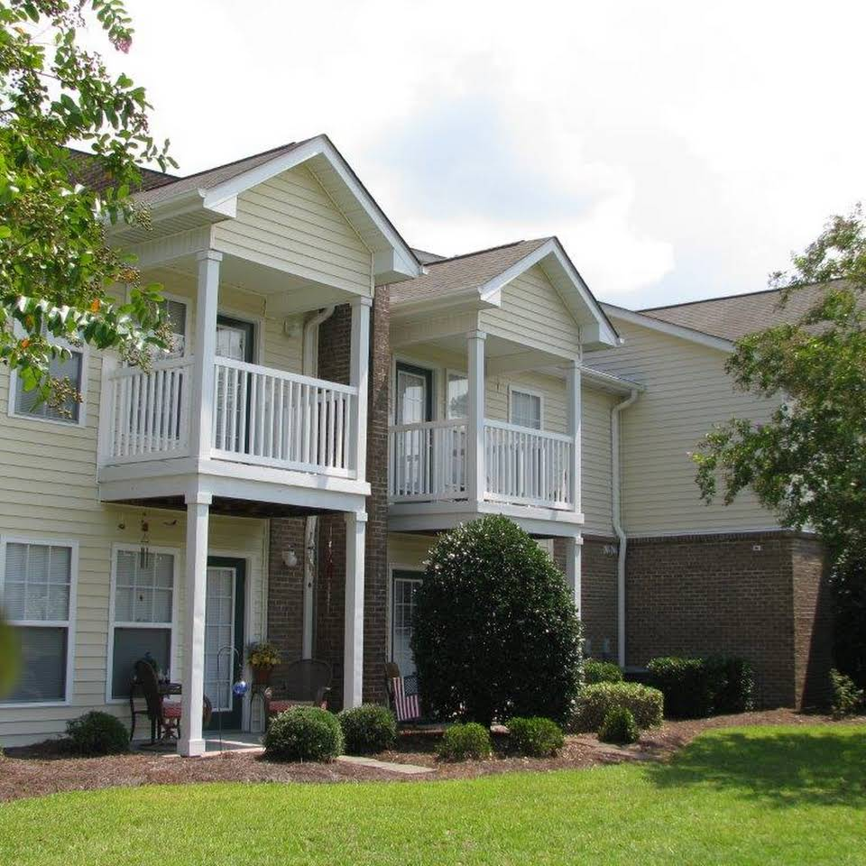County Apartments: Low Income Apartments In Richmond County, NC