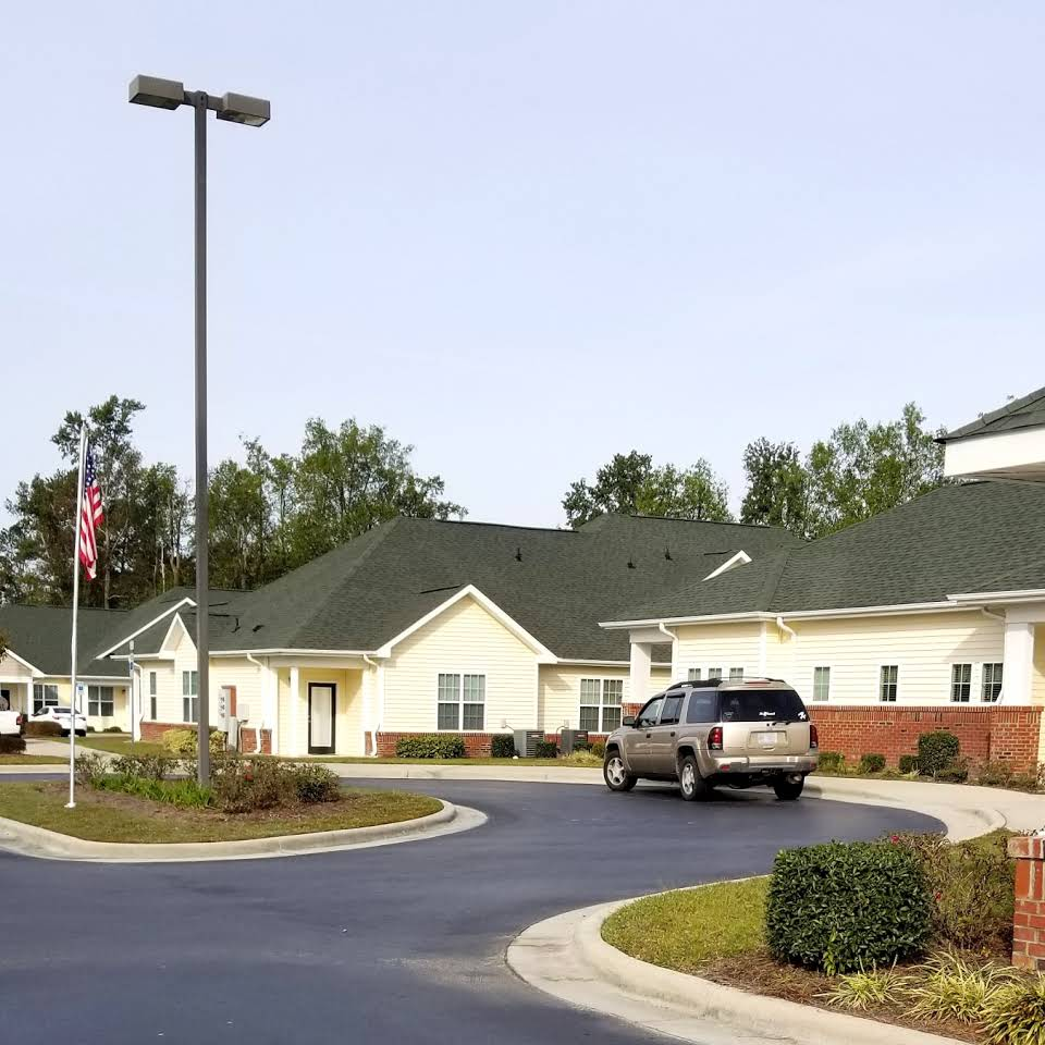 Cheap Apartments In Richmond Va: Low Income Apartments In Richmond County, NC