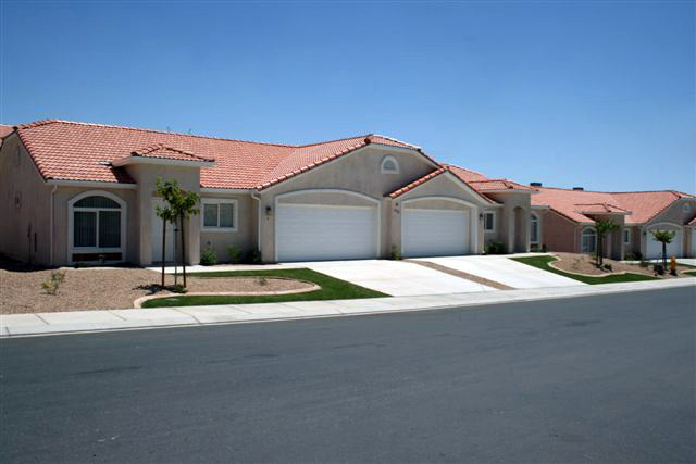 Image of Katherine Heights Townhomes and Villas in Bullhead City, Arizona