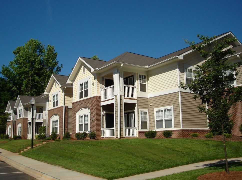 Image of Tyvola Crossing Apartments in Charlotte, North Carolina