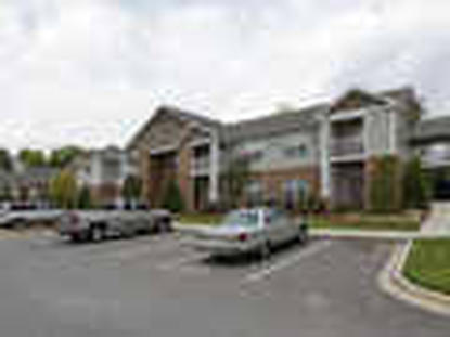 Cleveland Apartments Ws Nc