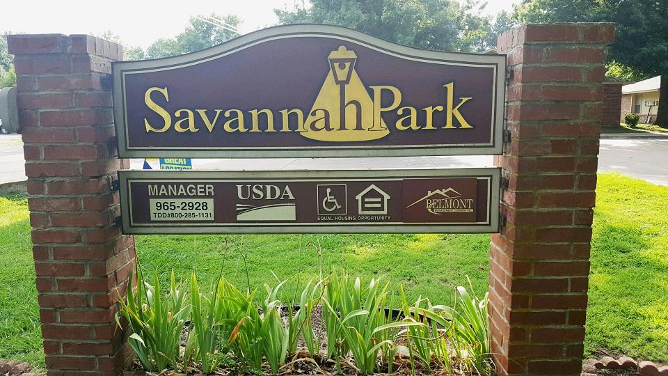 Image of Savannah Park of Charleston I in Charleston, Arkansas