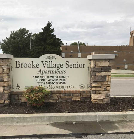 Image of Brooke Village Senior Apartments