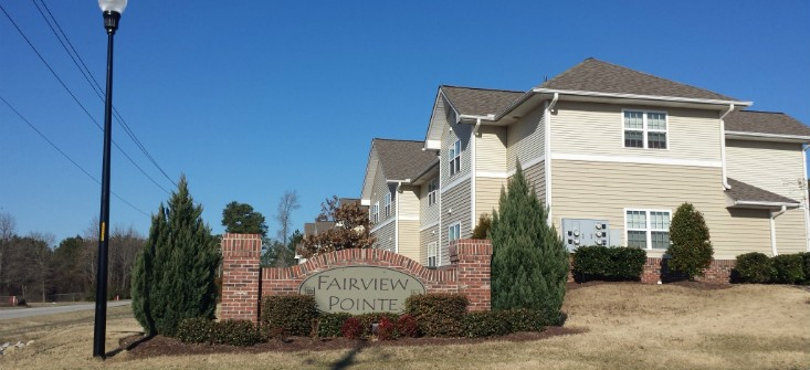Image of Fairview Pointe Apartments