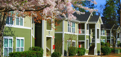 Image of Tryon Grove Apartments in Raleigh, North Carolina