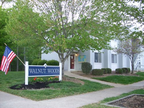 Image of Walnut Woods Apartments in Raleigh, North Carolina