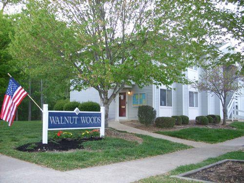 Image of Walnut Woods Apartments