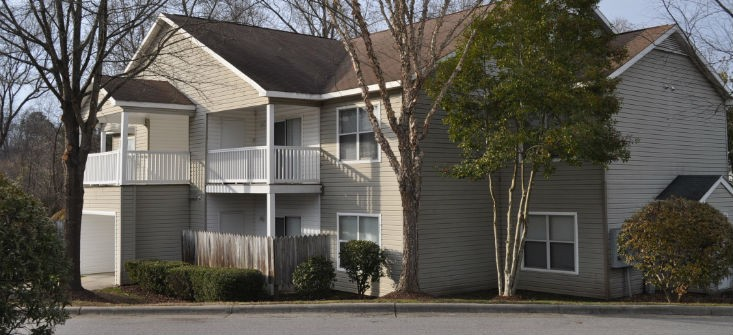 Image of The Arbors in Raleigh, North Carolina