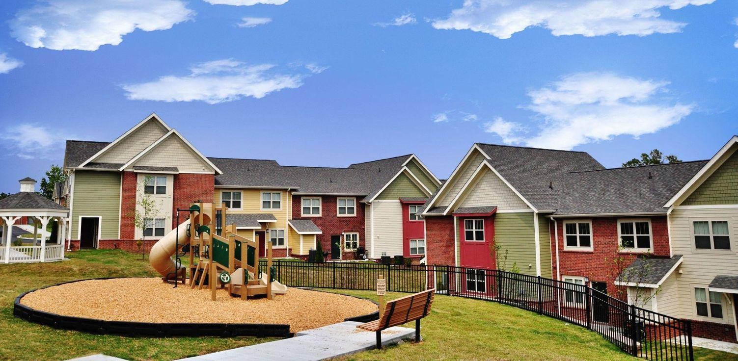 Image of Park Terrace