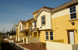 Image of Tresor Apartments in Salinas, California