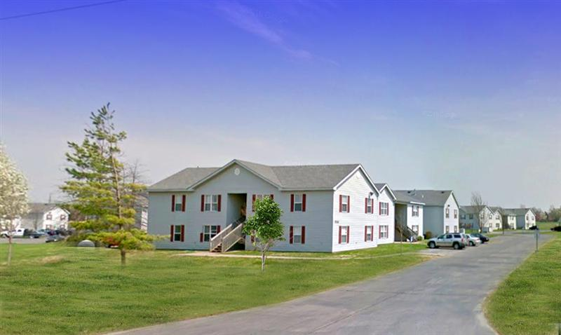 Image of Pheasant Point Apartments in Independence, Kansas