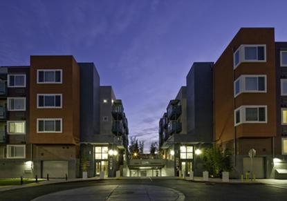 Image of Fair Oaks Plaza