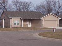 Image of Mesa Verde Homes in Wichita, Kansas
