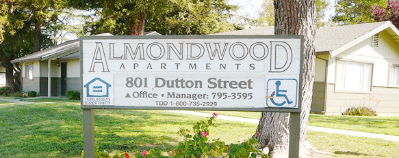 Image of Almondwood Apartments in Winters, California